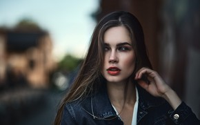 Picture Girl, Look, Nikita Bushuev