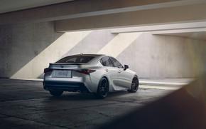Picture car, Lexus, sport, exterior, F sport, 2021