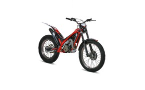 Picture freestyle, gas gas txt pro, trial motorbike