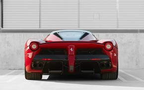 Picture Ferrari, LaFerrari, Aperta