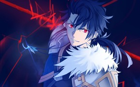 Picture look, armor, Lancer, guy, Fate / Stay Night, Fate stay Night