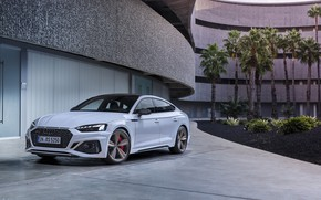 Picture Audi, RS5, Sportback, RS 5, 2020