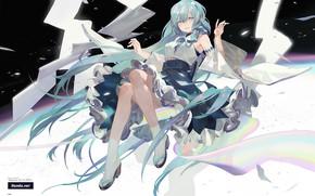 Picture Girl, Tape, Anime, Art, Touhou, Touhou