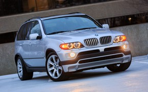 Picture BMW, E53, X5, 4.8IS