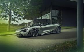 Picture McLaren, spider, Novitec, 720S