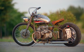 Picture Bike, Motorbike, Motorcycle