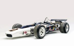 Picture 1971, Eagle, Classic car, Sports car, Indianapolis 500, Indianapolis 500-Mile Race, AAR Eagle