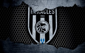 Picture wallpaper, sport, logo, football, Heracles