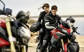 Picture BMW, BMW, sport bike, 2020, BMW F 900 XR, best-selling adventure sport bike, even lighter …