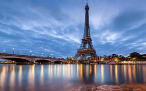 Picture France, Paris, tower