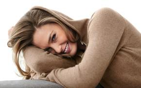 Picture Smile, Bar Refaeli, Top model