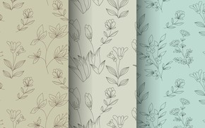 Picture background, pattern, texture, seamless