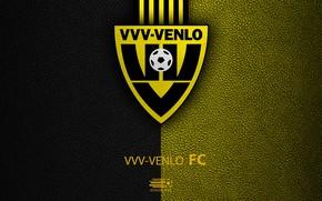 Picture wallpaper, sport, logo, football, Eredivisie, VVV-Venlo