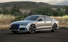 Picture Audi, Sportback, RS 7, RS7, 2019, AddArmor