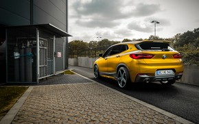 Picture 2018, AC Schnitzer, ACS2, BMW X2