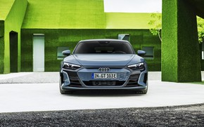 Picture greens, house, green, audi, plant, house, plant, and tron, 2021