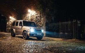 Picture Mercedes, AMG, G63, 2019