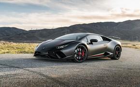 Picture Lamborghini, Performante, Huracan, 2020, VF Engineering