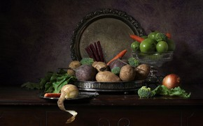 Picture food, still life, vegetables