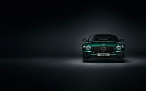 Picture machine, lights, coupe, Bentley, Continental GT, Number 9 Edition, Mulline