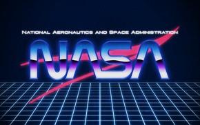 Picture logo, 80s, stars, nasa, purple, cool, aesthetic, spcae