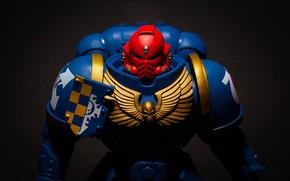 Picture warhammer, ultramarine, warhammer 40 000, warhammer 40,000, wor, w40k, 2020