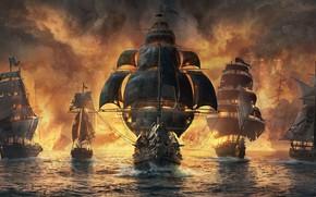 Picture Pirates, Ubisoft, Skull & Bones