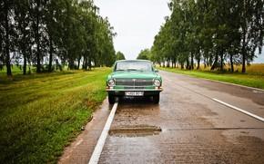 Picture USSR, Volga, GAZ-24, GAZ-24