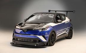 Picture Concept, Toyota, 2017, C-HR, SEMA 2017, R-Tuned
