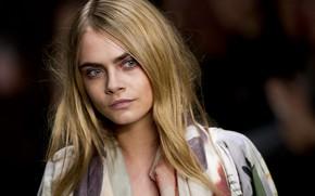 Picture look, pose, model, makeup, actress, hair, Cara Delevingne, Cara Delevingne