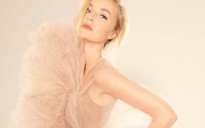 Picture look, model, makeup, actress, singer, model, hair, actress, Polina Gagarina, Polina Gagarina