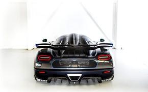 Picture Koenigsegg, Supercar, Agera, One 1