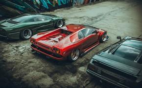 Picture Auto, Machine, Machine, Supercar, Dreams, Concept Art, Supercars, Jaguar XJ220, Science Fiction, Khyzyl Saleem, by …