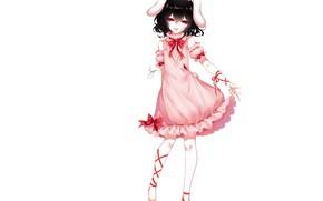Picture girl, Touhou, Touhou, Touhou, Sheya, Tewi Inaba