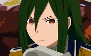 Picture girl, portrait, From scratch, Re: Zero Kara Hajime Chip Isek Or Seikatsu