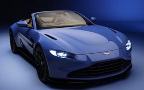 Picture auto, Aston Martin, Aston Martin, Roadster, Aston Martin Vantage Roadster