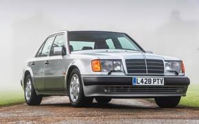 Picture Mercedes - Benz, W124, 500E