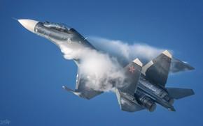 Picture Fighter, Lantern, Pilot, Sukhoi, The Effect Of Prandtl — Glauert, MAX, Su-30 SM, Cockpit, Videoconferencing …