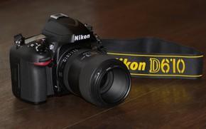 Picture Nikon, D610, зеркальная камера, Tokina 100mm