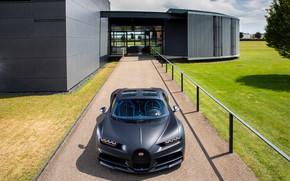 Picture Bugatti, supercar, hypercar, Chiron, 2019, 110 ans Bugatti