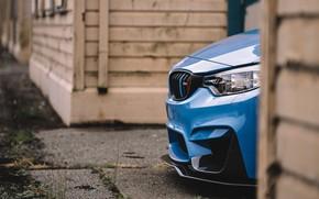 Picture car, BMW, BMW M4