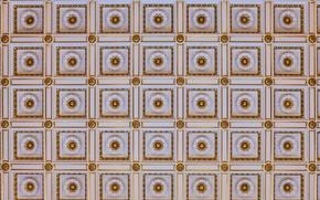 Picture the ceiling, Copenhagen, Christiansborg Palace