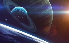 Picture Planet, Space, Star, Light, Planet, Surface, Light, Planets, Star, Art, Space, Art, Satellite, Planet, Surface, ...