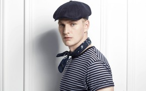 Picture look, style, cap, fashion