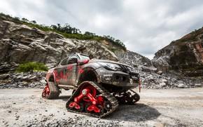 Picture Mitsubishi, Pickup, L200, Triton Survivor