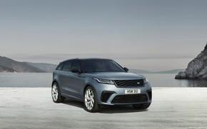 Picture Jeep, Range Rover, Range Rover Velar