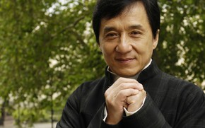 Picture actor, Jackie Chan, Jackie Chan