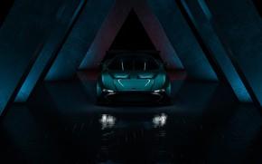 Picture Aston Martin, Machine, Rendering, Concept Art, Sports car, Vulcan, Aston Martin Vulcan, Transport & Vehicles, …