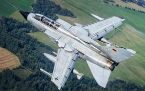 Picture Pilot, Panavia Tornado ECR, Tornado, Panavia Tornado, Cockpit, The German air force, The aircraft REB, …