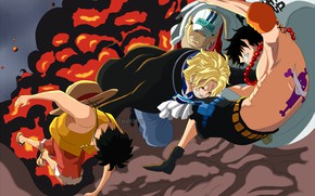 Picture One Piece, characters, One Piece, the guy